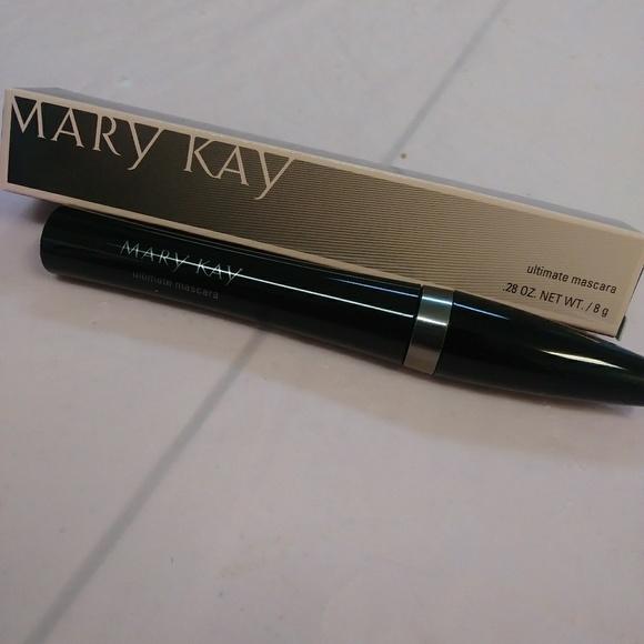 Mary Kay Other - MK Mascara- Black